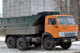 KamAZ-5511-8