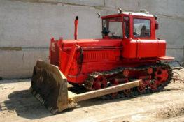 buldozer-dt-75